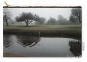 Misty Morning Nola Carry-all Pouch