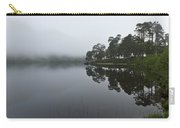 Misty Morning Reflections Carry-all Pouch