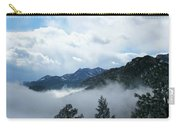 Misty Mountain Colorado Carry-all Pouch