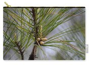 Misty Pines In Spring 2013 Carry-all Pouch
