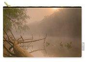 Misty Sun Carry-all Pouch