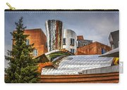 Mit Stata Building Center - Cambridge Carry-all Pouch