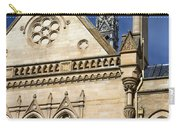 Mitchell Building University Of Adelaide Carry-all Pouch