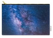 Mitchell Butte Milky Way Carry-all Pouch