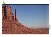 Mittens Landscape Carry-all Pouch