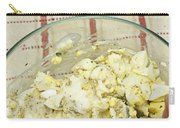 Mixing Egg Salad Ingredients Carry-all Pouch