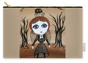 Miz Goth Carry-all Pouch