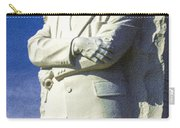 Mlk 5211 Colored Photo 1 Carry-all Pouch