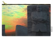Mlk Sunset Carry-all Pouch
