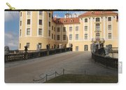 Moated Castle Moritzburg Carry-all Pouch