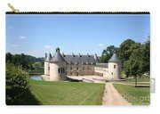 Moated Palace - Bussy-rabutin Carry-all Pouch