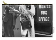 Mobile Box Office Phone Carry-all Pouch