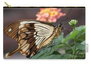 Mocker Swallowtail Butterfly Carry-all Pouch