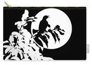 Mockingbird Moon Carry-all Pouch