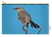 Mockingbird Carry-all Pouch