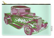 Model A Ford Pickup Hotrod. Carry-all Pouch