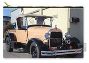 Model A Ford Truck Carry-all Pouch