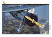 Model Planes Top Wing 04 Carry-all Pouch
