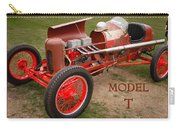 Model T Racer Carry-all Pouch