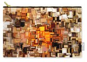 Modern Abstract Xxvi Carry-all Pouch