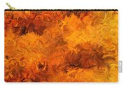 Modern Abstract Xxviii Carry-all Pouch