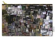 Modern Abstract Xxxii Carry-all Pouch