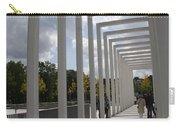 Modern Archway - Schwerin Garden -  Germany Carry-all Pouch