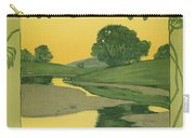 Modern Art 1895 Carry-all Pouch