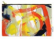 Modern Art Eighteen Carry-all Pouch