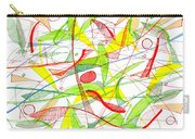 Modern Drawing Seventy-three Carry-all Pouch