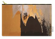 Modern From Classic Art Portrait - 01 Carry-all Pouch