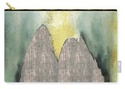 Modern From Classic Art Portrait - Mfca-spjs01ai Carry-all Pouch