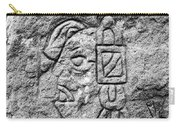 Modern Hieroglyphics Vii Carry-all Pouch