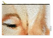 Modern Marilyn - Marilyn Monroe Art By Sharon Cummings Carry-all Pouch