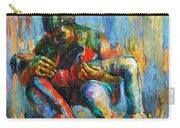 Modern Pieta 2 Carry-all Pouch