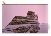 Modern Reflections ... Carry-all Pouch by Juergen Weiss