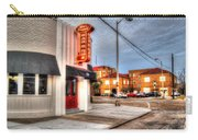 Moe's Bbq Carry-all Pouch