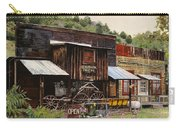 Mogollon-theatre-new Mexico  Carry-all Pouch