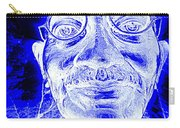 Mohandas Gandhi Carry-all Pouch