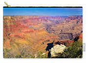 Mohave Pt. Grand Canyon Carry-all Pouch