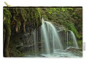 Mohawk Streams And Roots Carry-all Pouch