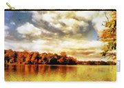 Mohegan Lake 2 Carry-all Pouch