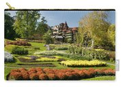 Mohonk Gardens Carry-all Pouch