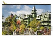 Mohonk Lake Carry-all Pouch