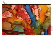 Molten Love Carry-all Pouch