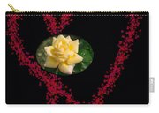 Mom Infinite Love  Carry-all Pouch