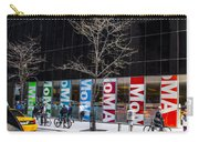 Moma Carry-all Pouch