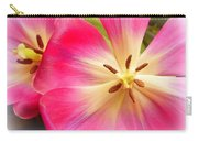 Moms Tulips 1 Carry-all Pouch