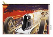 Monaco Grand Prix 1930 Carry-all Pouch