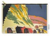 Monaco Grand Prix 1932 Carry-all Pouch